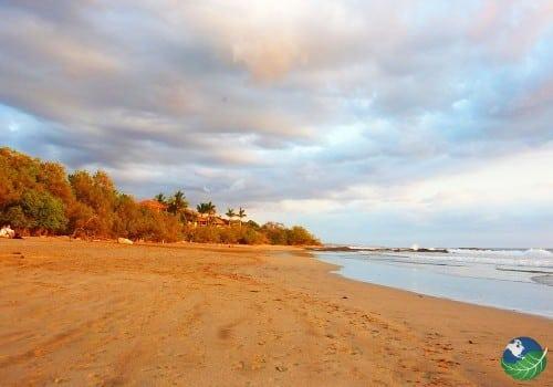 Playa Negra Guanacaste