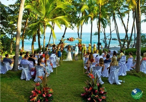 weddings in costa rica