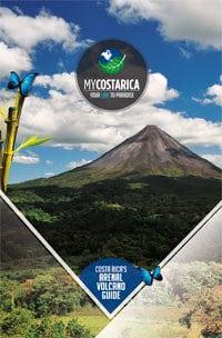 Costa Rica Volcano Guide