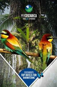 Costa Rica Birding Guide