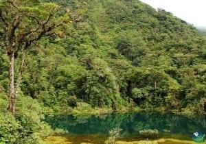 Bajos del Toro Costa Rica Juan Castro Blanco National Park