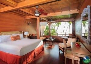 Playa Cativo Deluxe Room
