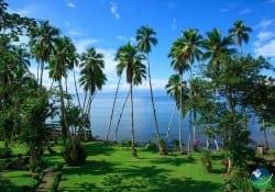 Playa Cativo Ocean View