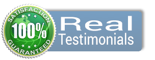 MyCostaRica Real Testimonials