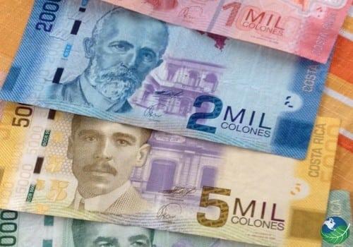 Costa Rica Dinero