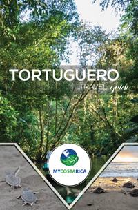 Tortuguero Travel Guide