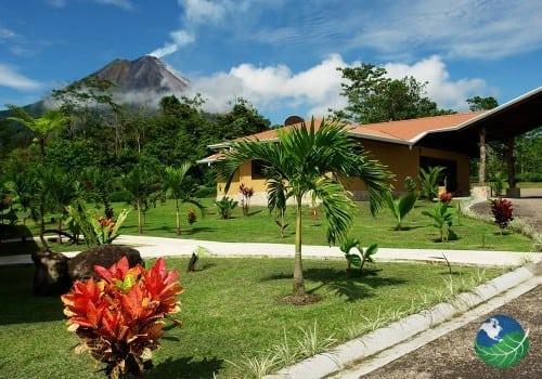 Arenal Manoa Views