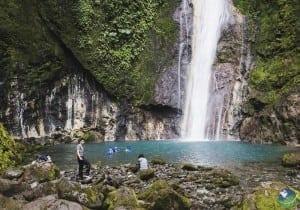 Bajos del Toro Costa Rica Tesoro Escondido