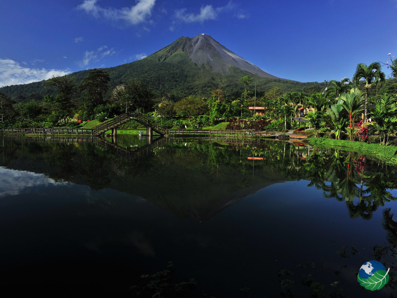 Hotel Los Lagos Arenal Costa Rica