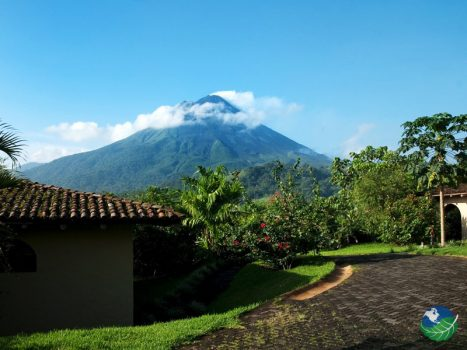 Mountain Paradise Hotel y Volcán Arenal