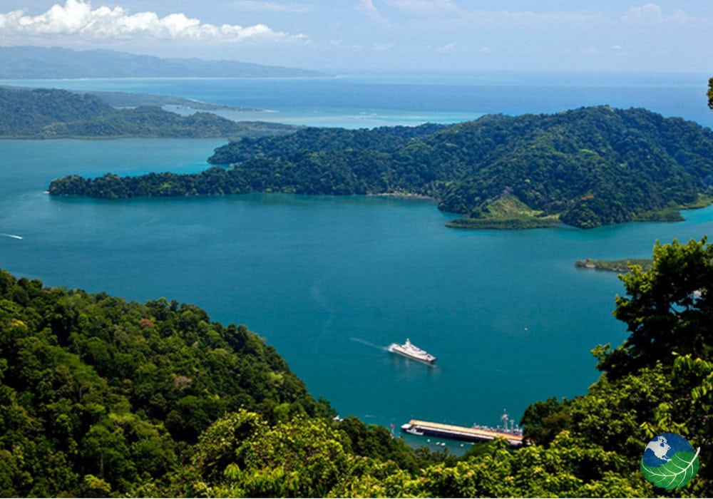 Golfito Costa Rica Come Where The Wild Things Are