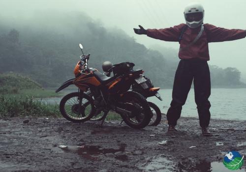 Transportation in Costa Rica, Motorcycles