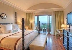 1 dormitorio suite