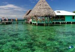 Bocas del Toro Green Huts
