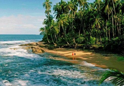 Costa Rica's Caribbean