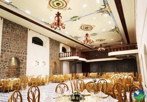 Hotel Granada Nicaragua Fine Dining