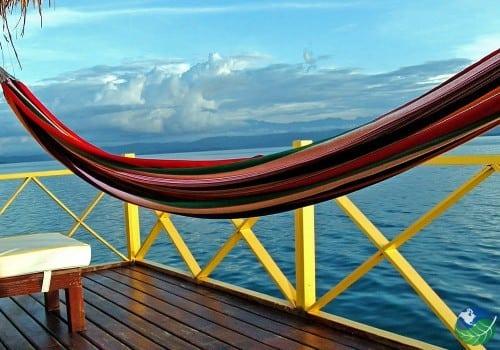 Punta Caracol Acqua Lodge Hammock