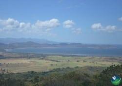 Bahia Salinas View