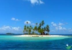 San Blas Islands a Tropical Paradise