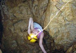 Alpinismo Venado Caves