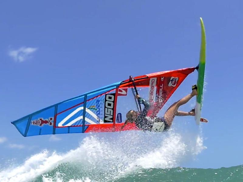 Lake Arenal Windsurfing Aventuras