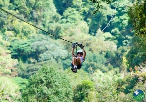 canopy girl