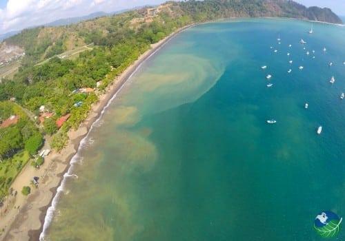 Herradura Costa Rica Beach
