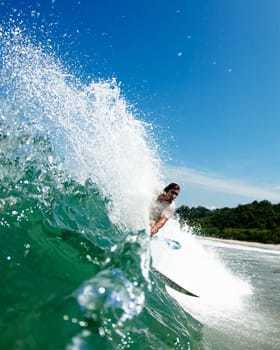 Mal Pais Surfing