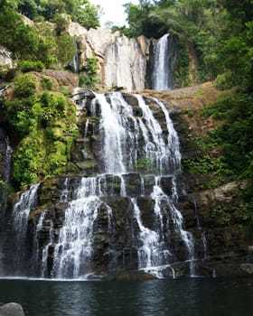 Nauyaca Waterfall