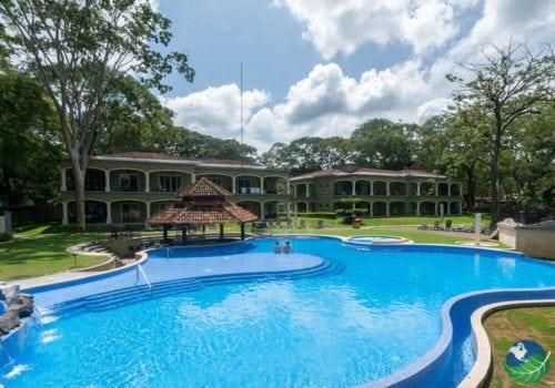 Casa Conde Pool
