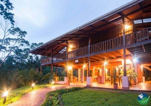 Finca Luna Nueva Lodge Casa Luna