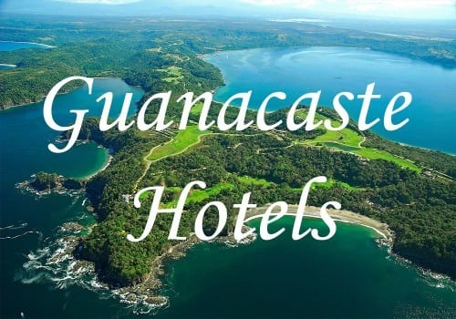 Guanacaste Hotels