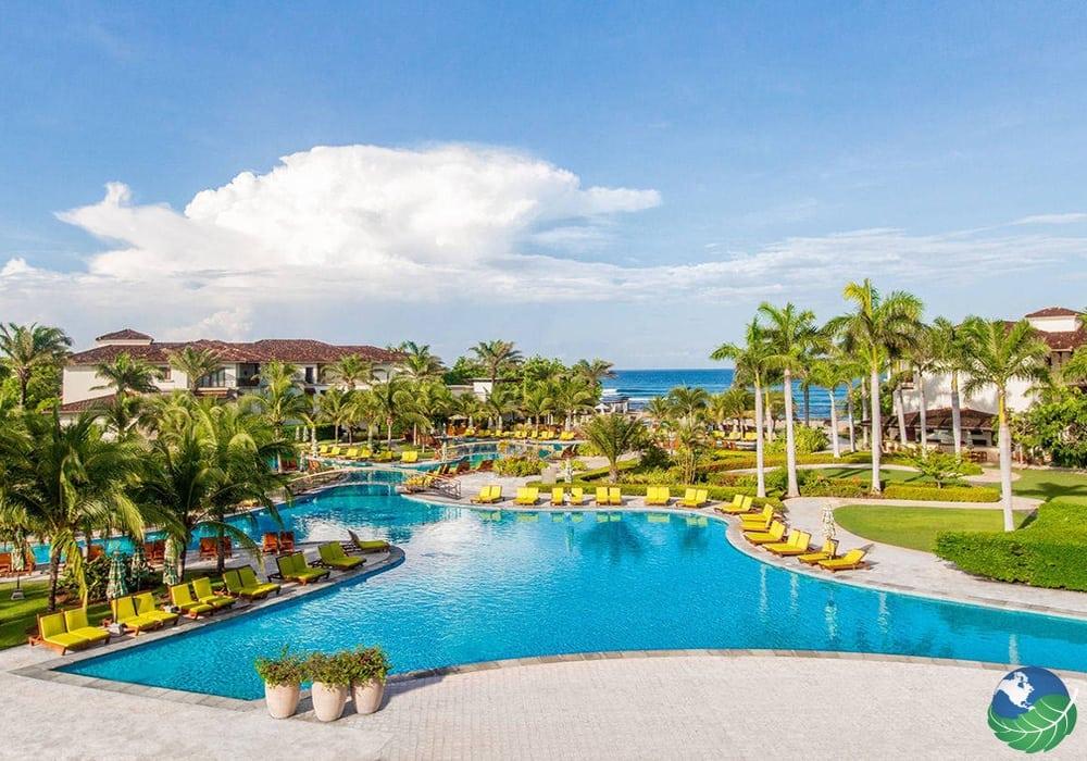 Beachfront Hotels In Tamarindo Costa Rica