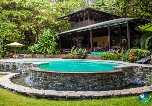 Latitude 10 Resort Exterior