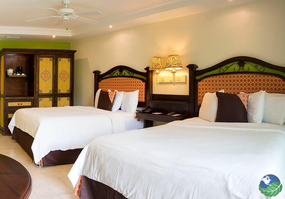 Parador Resort And Spa Restaurant
