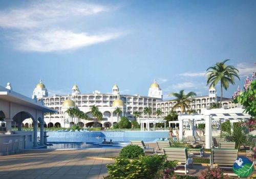 Riu Palace Costa Rica Exterior