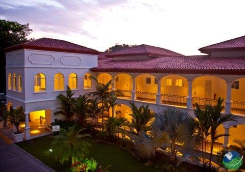 Hotel Shana Exterior
