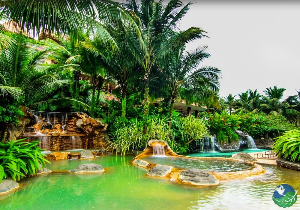 The Springs Costa Rica Resort Amp Spa Near Arenal Volcano