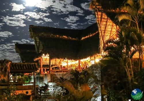 Hacienda Puerta del Cielo Ecolodge & Spa