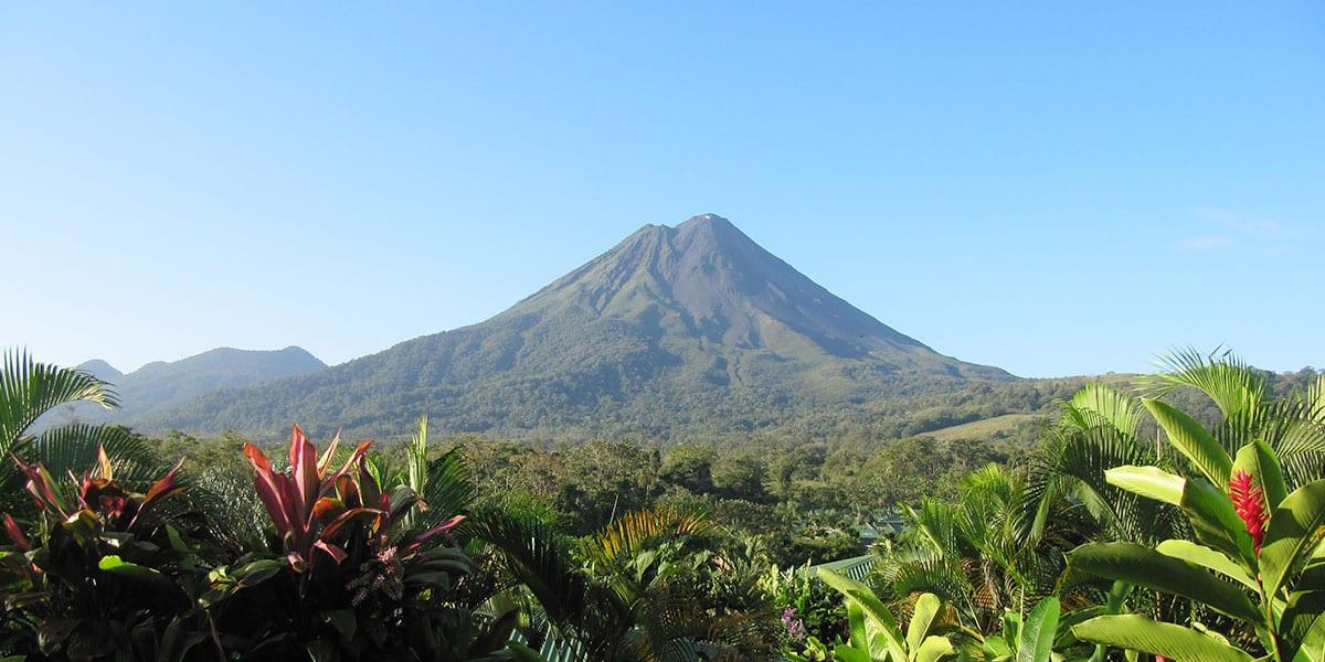Excursion in Costa Rica