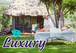 Luxurious Spa in Costa Rica