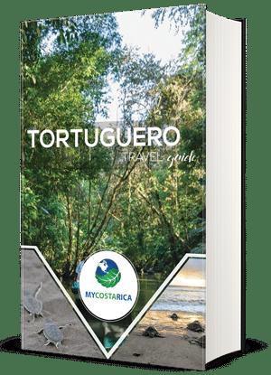 Tortuguero PDF Front Cover