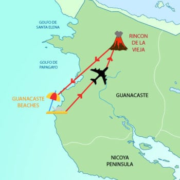Best of Guanacaste Vacation