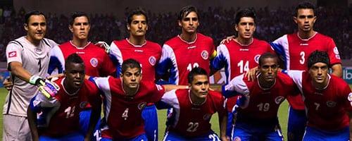 Costa Rica Football