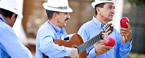 Costa Rica Music