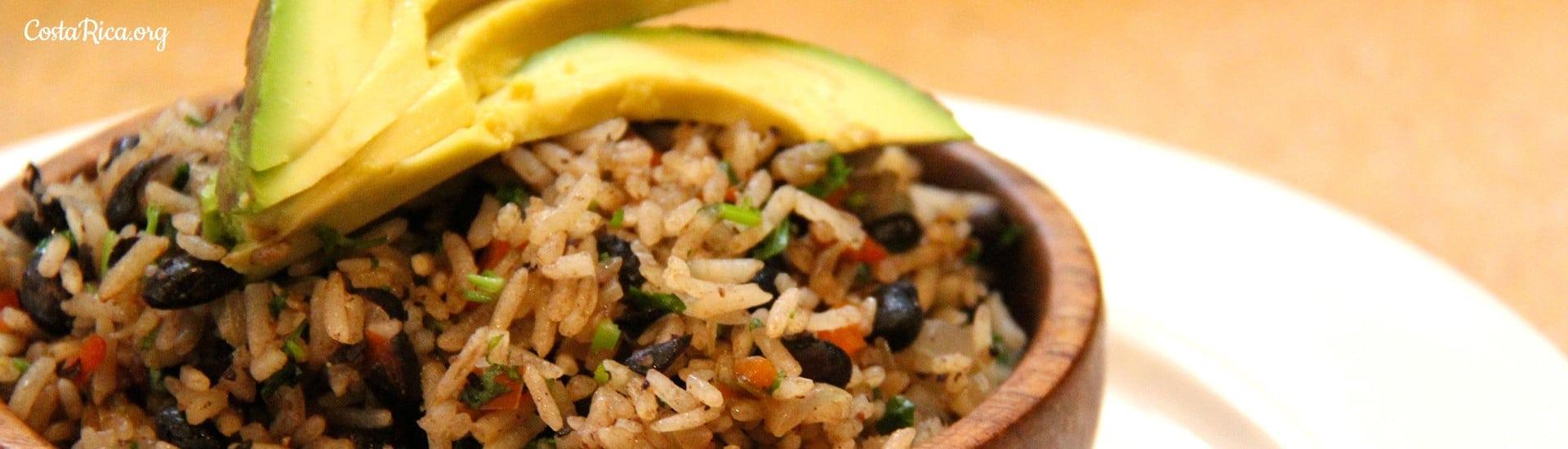 Costa Rican Food Recipes Easy