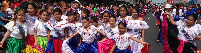 Culture in Costa Rica