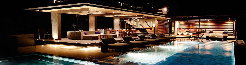 5 Star Hotels In Costa Rica