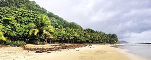 Costa Rica Wonderful Beaches