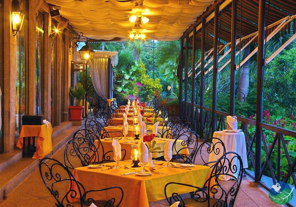 Hotel Villa Caletas Herradura Costa Rica
